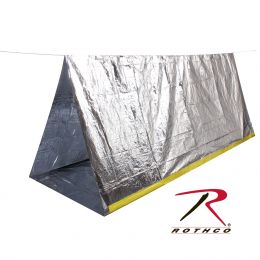 Rothco 2-Person Survival Tent