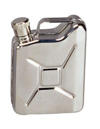 Rothco Stainless Steel Jerry Can Flask