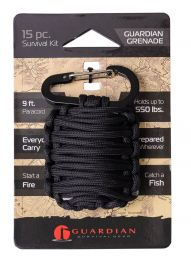 Guardian Grenade (Black) RTPC 10