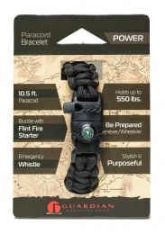 Guardian Paracord Bracelet (Power) RTPC 02