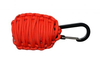 Guardian Grenade (Red) RTPC 12