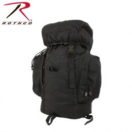 Rothco 25L Tactical Backpack (Color: Black)