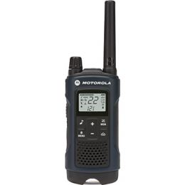 ALKABOUT T400 SERIES (2-Way Radio: T402)