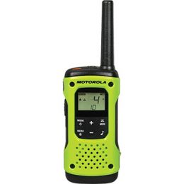 TALKABOUT T600 H2O SERIES (2-Way Radio: T600)