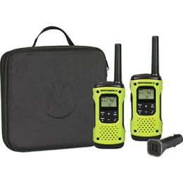 TALKABOUT T600 H2O SERIES (2-Way Radio: T605)