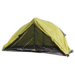 Cliffhanger 3 Seasons Tent (size: 2 person)