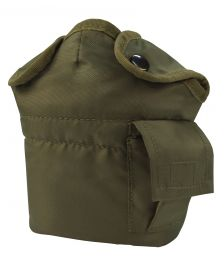 Rothco G.I. Style Canteen Cover (Color: Olive Drab)